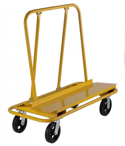 staging trolley designed for 10 decks