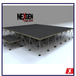 NexGen-3x3m-Portable-Staging-Package