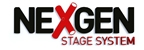 NexGen Portable Staging – Manufacturers of Portable Staging for schools, choirs and events.