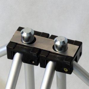 NexGen 2 hole connection plates